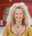 Fran Allen is an Ashtanga Yoga teacher in Exeter